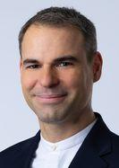 Mitarbeiter Mag. (FH) Florian Robetin