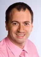 Mitarbeiter Mag. (FH) Gian Paolo Spadola