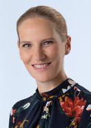 Mitarbeiter Simone Schwartz