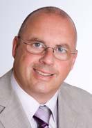 Mitarbeiter Mag. Peter Luckschander