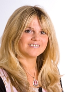 Mitarbeiter Claudia Mallin