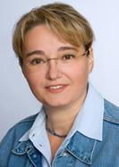 Mitarbeiter Ingrid Bachinger
