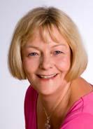 Mitarbeiter Elisabeth Hainzl