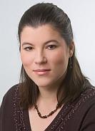 Mitarbeiter Karina Herdina