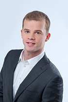 Mitarbeiter Matthias Kral