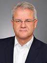 Mitarbeiter Gökhan Keskin