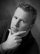Mitarbeiter Richard Schuster