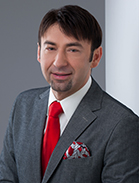 Mitarbeiter Dr. Alexander Dimmi, MBA MPA