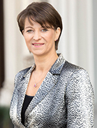 Mag. (FH) Maria Elisabeth Smodics-Neumann