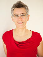 Mitarbeiter Mag. Astrid Monika Roth, MBA