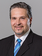 Mitarbeiter Ing. Thomas Sedlak