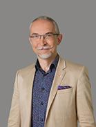 Andreas Schwarz, MBA