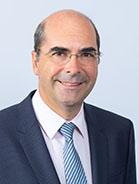 Ing. Johann Klein