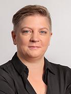 Ing. Claudia Behr
