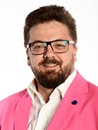 Bernhard Zebedin