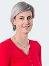 Mitarbeiter DI Alexandra Sperl