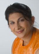 Mitarbeiter Vera Dumitrovic