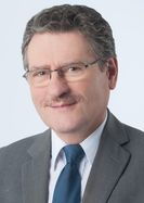 Mitarbeiter Manfred Stolzer