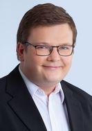 Mitarbeiter Philipp Schebesta