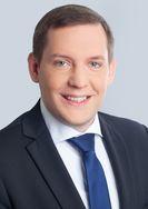 Mitarbeiter Mag. Lukas Gerstl