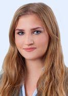 Mitarbeiter Katharina Hahn