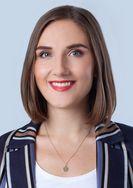Mitarbeiter Mag. Laura-Sophie Sanjath