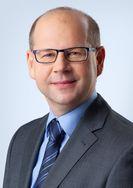Mitarbeiter Mag. Bernhard Wenzl