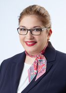 Mitarbeiter Karin Springer