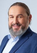 Mitarbeiter Christian Petrovic
