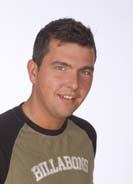 Mitarbeiter Florian Trimmel
