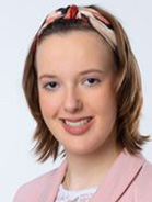 Mitarbeiter Magdalena Raab