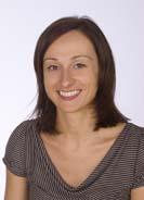 Mitarbeiter Daniela Fuchs