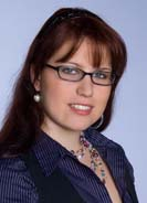 Mitarbeiter Larissa Stadlober