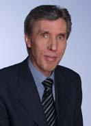 Mitarbeiter Heinz Keller