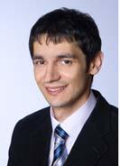 Mitarbeiter Mag. Ali Ister