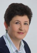 Mitarbeiter Dragica Simonovic