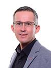 Mitarbeiter Jürgen Aschauer, MSc