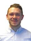 Mitarbeiter Andreas Bauer
