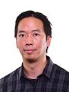 Mitarbeiter Vinh Koong Stefan Chung, BSc
