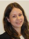 Mitarbeiter Yvonne Milletich, MSc