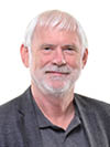 Mitarbeiter DI Dr. Raimund Mitterbauer