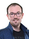 Mitarbeiter Florian Mold