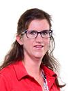 Mitarbeiter Anita Raffetseder