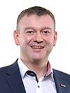 Mitarbeiter Mag. Franz Rauchenberger