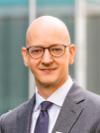 Mitarbeiter Mag. Johannes Schedlbauer, MAS