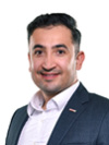 Mitarbeiter Mag. Ramazan Serttas