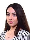 Mitarbeiter Zejneb Tadjik