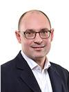 Mitarbeiter Mag. Gregor Berger