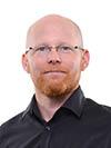 Mitarbeiter Harald Fischer, MSc