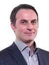 Mitarbeiter Mario Froschauer